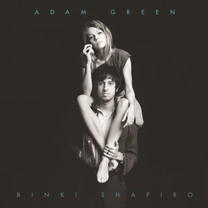 Image for 'Adam Green & Binki Shapiro'