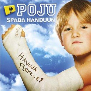 Bild für 'Pitkä matka, pienet askeleet'