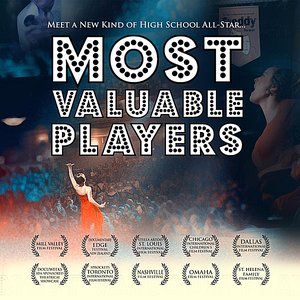 Image for 'Most Valuable Players (Original Motion Picture Soundtrack)'