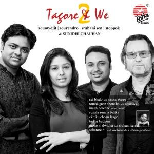 Image for 'Tagore & We 2'