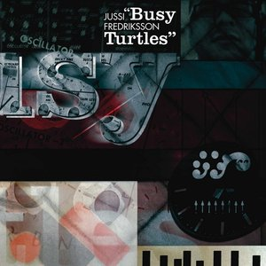 Image for 'Busy Turtles'