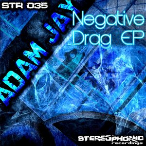 Image for 'Negative Drag EP'