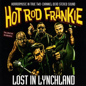 Image pour 'Lost in Lynchland'