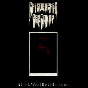 Image for 'Black Wood Revelations'