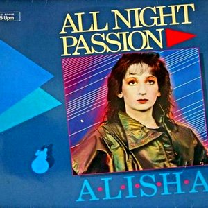 Image for 'All Night Passion'