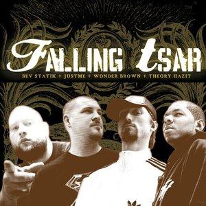 Image for 'Falling Tsar'