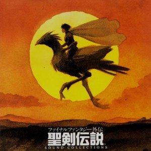 Immagine per 'Seiken Densetsu Sound Collections'