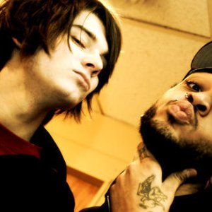 Image for 'The Academy Is... / Gym Class Heroes'