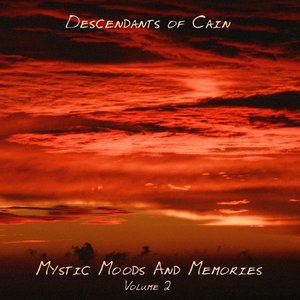Immagine per 'Mystic Moods and Memories, Vol.2'