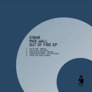 Image for 'Out Of Fire EP'