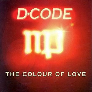 Image for 'The Colour Of Love'