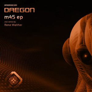 Image for 'M45 EP'