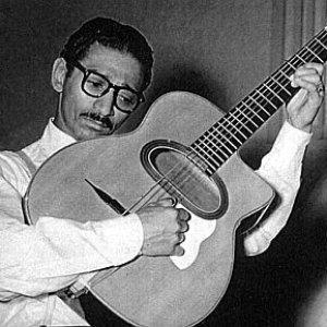 Image for 'Oscar Alemán'