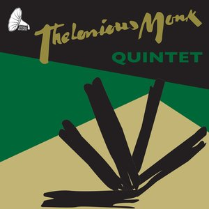 Image for 'Thelonious Monk Quintet'
