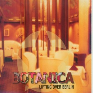 Image for 'Lifting Over Berlin'