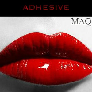 Image for 'Adhesive - Single'