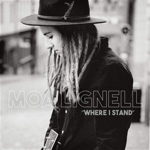 Image for 'Where I Stand - Single'