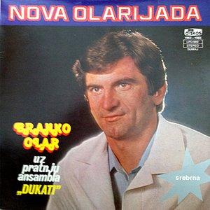 Image for 'Nova Olarijada'
