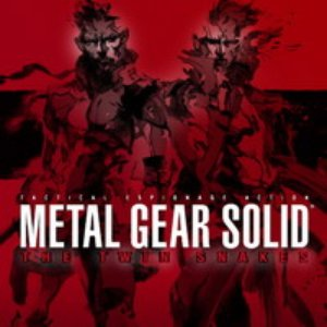 Image for 'Metal Gear Solid: The Twin Snakes (disc 1)'