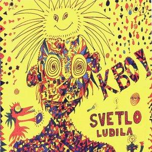 Image for 'svetlo ludila'