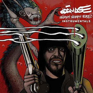 Image for 'Shimmy Shimmy Blade - INSTRUMENTALS'