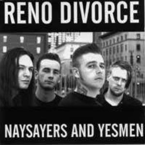 Image for 'Naysayers And Yesmen'