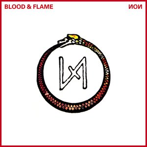 Image for 'Blood & Flame'