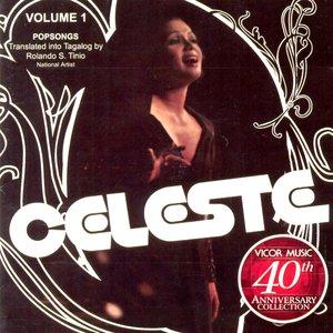 Image for 'Celeste (vicor 40th anniv coll) vol 1'
