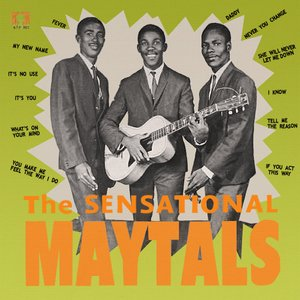 Image for 'The Sensational Maytals'