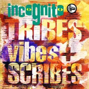 Image for 'Tribes Vibes & Scribes'