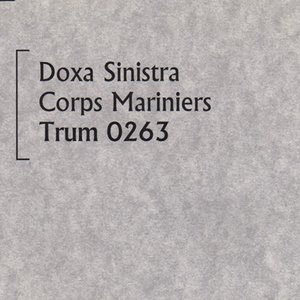 Image for 'Corps Mariniers'