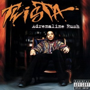 Image for 'Adrenaline Rush'