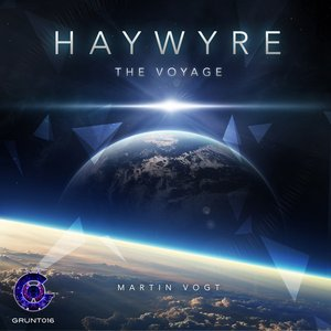 Image for 'Prelude to the Voyage'