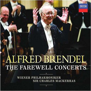 Image for 'Alfred Brendel: The Farewell Concerts'