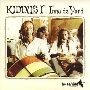 Image for 'Kiddus i inna de yard'