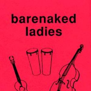 Image for 'Barenaked Lunch'
