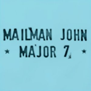Image for 'Major 7'