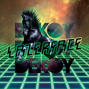 Image for 'Lazerface EP'