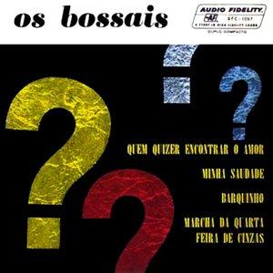 Image for 'Os Bossais'