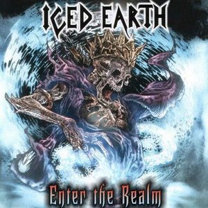 Image for 'Enter the Realm'