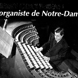 Image for 'Pierre Cochereau: The Organist of Notre-Dame'