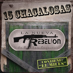 Image for '15 Chacalosas'