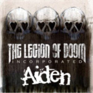 Imagem de 'Aiden vs. The Legion of Doom'