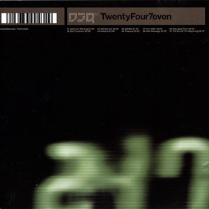Image for 'Twentyfourseven'