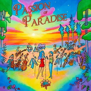 Image for 'Passion of Paradise'