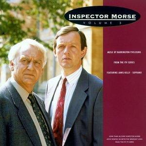 Imagen de 'Inspector Morse Volume III Original Soundtrack'