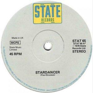 Image pour 'Stardancer'