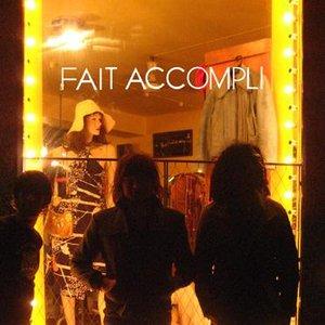 Image for 'Fait Accompli'