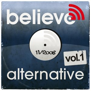 Image for 'Believe Digital Sessions - Alternative vol.1'