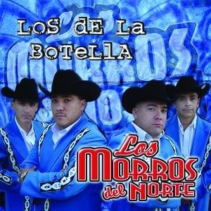 Immagine per 'Los De La Botella'